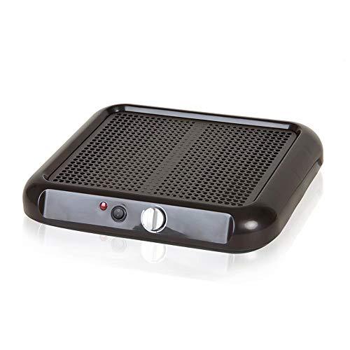 Calentador de calentamiento rápido Calentador infrarrojo para el hogar Secador de pies...