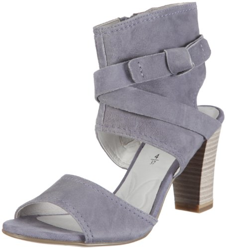 Caprice Walking On Air 9-9-28331-26 569, Sandali donna - Viola/Lilla, 40.5 EU