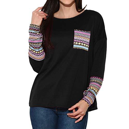 Womens Summer Zip Up Tops T Shirt Ladies Baggy Casual Blouse Sweatshirt Jumper