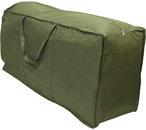 Woodside - Bâche/Housse de protection pour coussins de salon de jardin - résistante/étanche