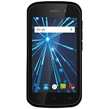 Swipe Konnect Neo 4G (Black, 4 GB) (512 MB RAM)
