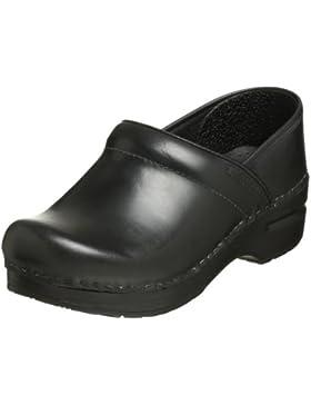 DANSKO PROFESSIONAL BLACK CABR