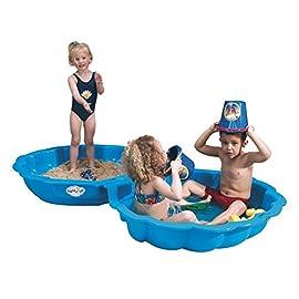 IMP-703-Paradiso-Toys-Sand-Wassermuschel-2-teilig-blau