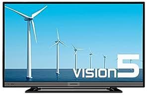Téléviseur LED 80 cm GRUNDIG 32VLE5500BG