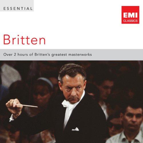 Britten Essential (2 CD)