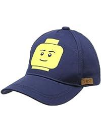 Lego Wear Jungen Boy Carlos 149-Kappe