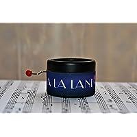 Caja de música de La La Land. Con su tema principal: City of Stars. Un regalo perfecto para los amantes de la música.