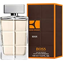 BOSS ORANGE MAN EDT 100 VPO