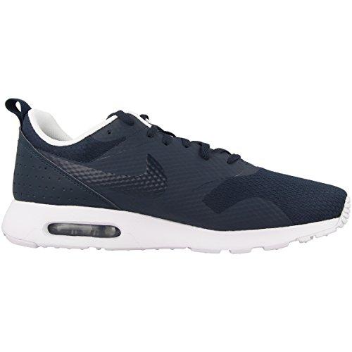 Nike Herren Air Max Tavas Turnschuhe amory navy-amory navy-white (705149-409)