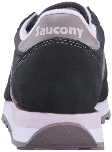 Saucony Jazz Original, Scarpe  Low-Top Donna Blu/Grigio