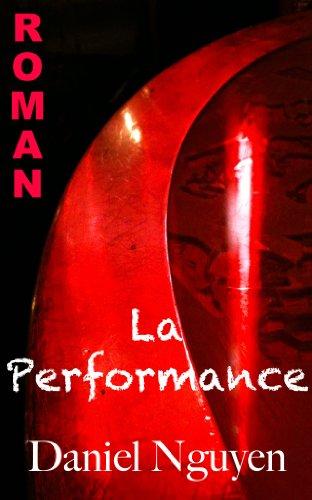 Couverture du livre La performance