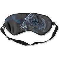 Cool Tiger Fantasy Sleep Eyes Masks - Comfortable Sleeping Mask Eye Cover For Travelling Night Noon Nap Mediation... preisvergleich bei billige-tabletten.eu
