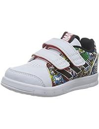 adidas LK Marvel CF I, Zapatos de bebé (1-10 Meses) Unisex