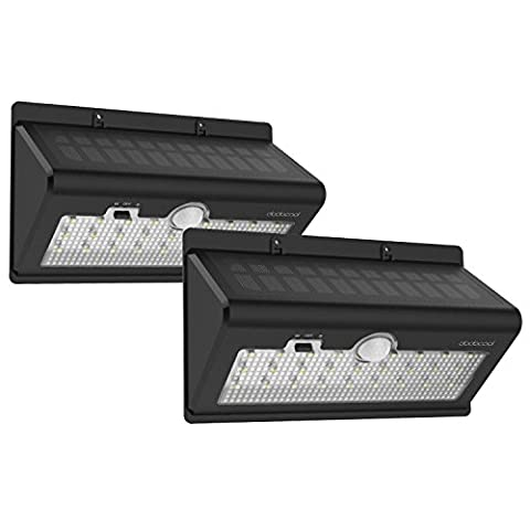 dodocool(2 lampe ) 26 LED Lampe Solaire