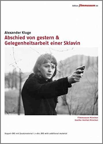 Abschied von gestern / Gelegenheitsarbeit einer Sklavin (2 DVDs) -
