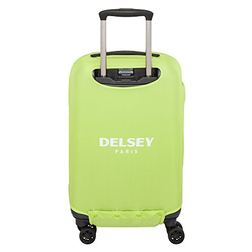 Delsey Portatraje, VERT ANIS (Verde) - 00394017913