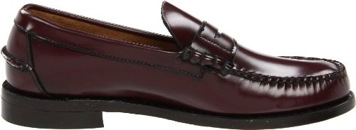Sebago Classic, Mocassini Uomo Antique Brown