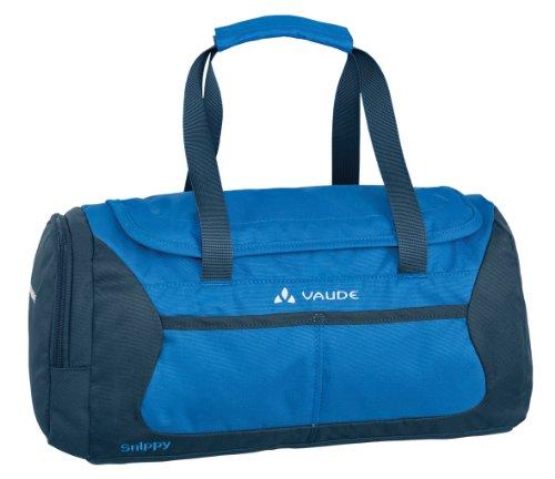 Vaude Kinder Tasche Snippy, Marine/Blue, 21 x 4 x 17 cm, 10 Liter, 11426