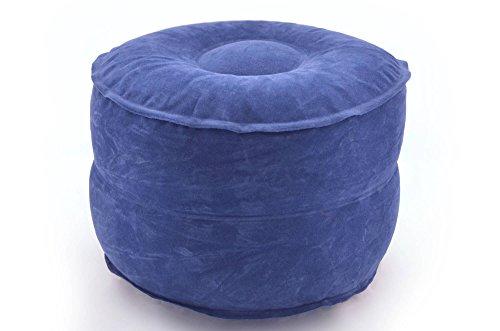 SAMTEN SUN: il cuscino da meditazione da viaggio...
