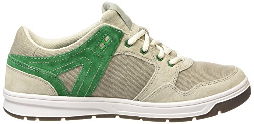 Caterpillar Evident, Sneakers basses homme Multicolore - Mehrfarbig (MENS SMOKE)