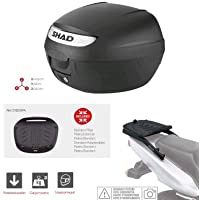SHAD - KIT-SHAD-154/214 : Kit fijacion y maleta baul trasero SH26 HONDA PCX 125: 2010-2016 -