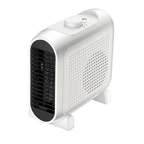 Riscaldatore Famiglia Piccolo Riscaldatore Elettrico Risparmio energetico Ufficio di Riscaldamento rapido Verticale Mini Riscaldatore Elettrico