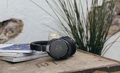 Audio-Technica ATH-DSR7BT Wireless Over-Ear Kopfhörer mit Pure Digital DriveTM - 8