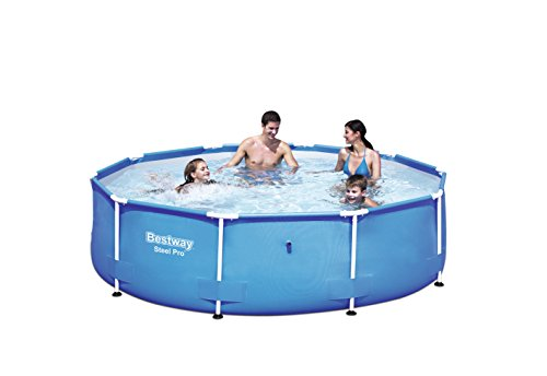 Bestway Steel Pro Frame Pool 305 x 76cm