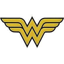Application Originals DC Comics Wonder Woman Logo arrière Patch