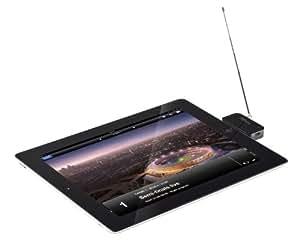 Trust 18410 Tuner TV TNT pour iPad Noir