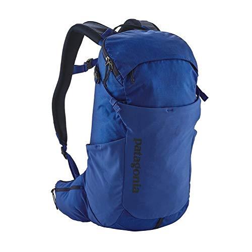 Patagonia Nine Trails Pack 20L, Mochila Unisex Adulto, Gris (Forge Grey), 36x24x45 cm (W x H x L)