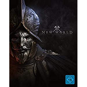 New World – Deluxe Edition