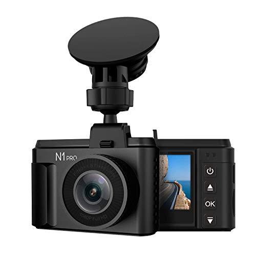 vantrue n2 pro dual dash cam with super night vision. Black Bedroom Furniture Sets. Home Design Ideas