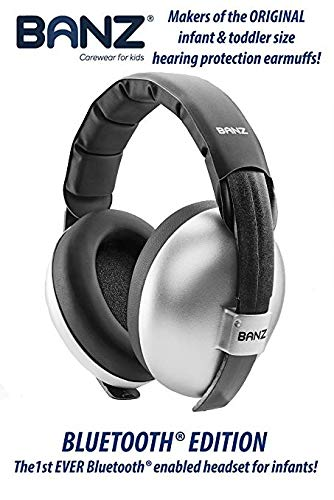 Banz Bluetooth Gehörschutz Ohrenschützer