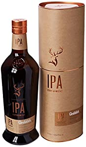 Glenfiddich IPA Experiment Series #01 Single Malt Scotch Whisky, 70 cl by Glenfiddich
