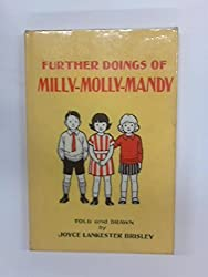 Mill Molly Mandy Stories