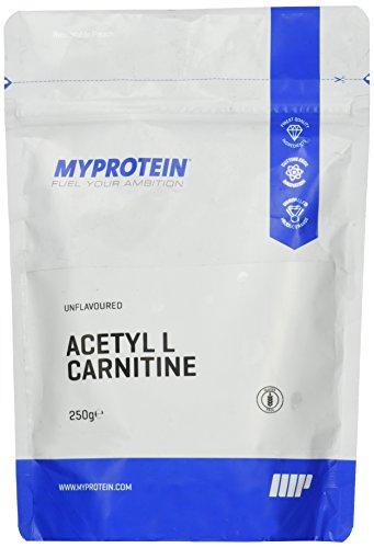 #Myprotein Acetyl L-Carnitine, 1er Pack (1 x 250 g)#