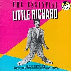Essential Little Richard