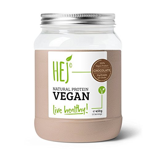 Hej Natural Protein
