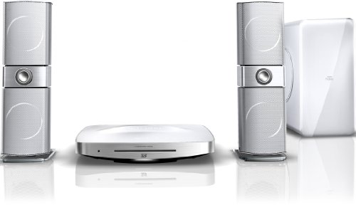 Philips HTB9245D Home Audio System