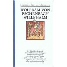 Willehalm: Willehalm - Nach der Handschrift 857 der Stiftsbibliothek St. Gallen