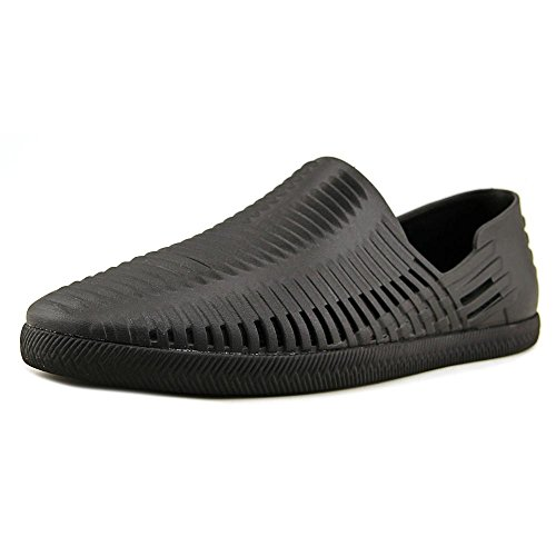 People Footwear The Rio Rund Synthetik Slipper Really Black/Really Black