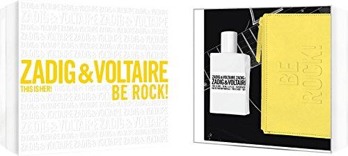 Zadig & Voltaire This is Her EDP 50 ml + Kosmetiktasche (woman)