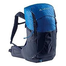 Vaude Brenta 24 Backpack 20-29L - Blue, One Size