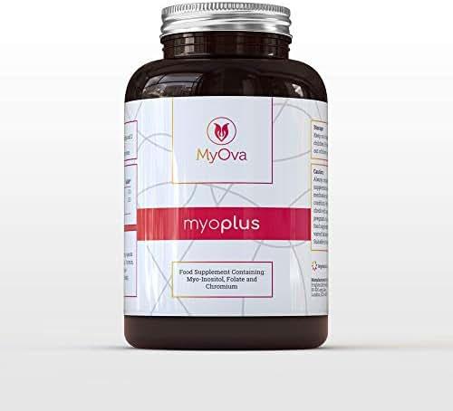Mua Myo-Inositol for PCOS trên Amazon Anh chính hãng giá rẻ