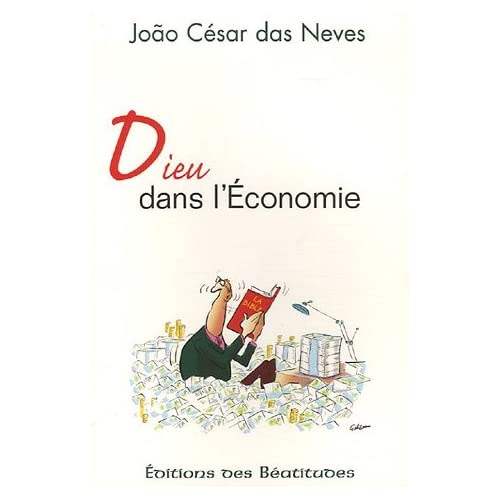 Dieu dans l'Economie