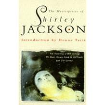 Masterpieces of Shirley Jackson