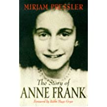 The Story of Anne Frank (hb)
