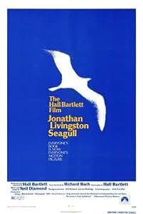 Jonathan Livingston Seagull [DVD] [1973]