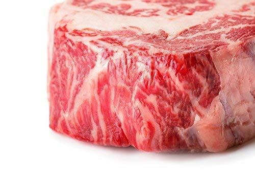 3 kg Entrecote/Ribeye zu Steak´s geschnitten (á 3 cm) vom besten Färsenfleisch, jedes Steak ist einzel